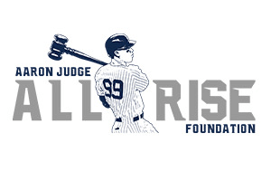 Aaron Judge All Rise Foundation